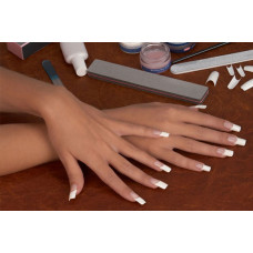 Как покрыть ногти шеллаком в домашних условиях