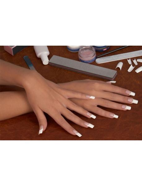 Шеллак, покрытие ногтей шеллаком дома