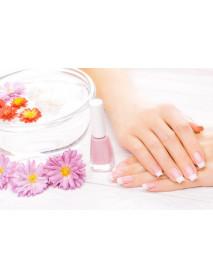 Уход за ногтями: основные процедуры
